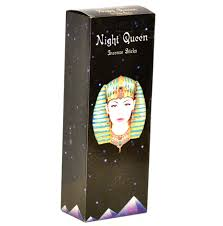 night queen incense myincensestore.com