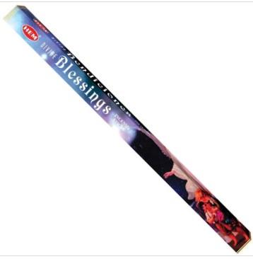 hem divine blessing incense myincensestore.com