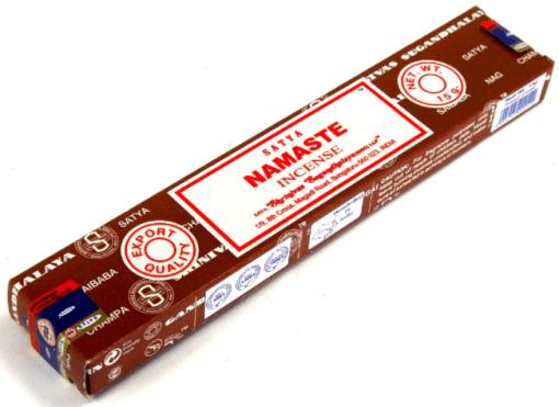 Satya Namaste Incense 15gm