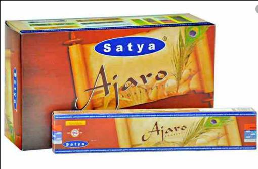 Ajaro Incense Sticks Satya Sai Baba