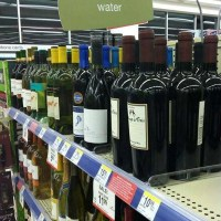 Jesus Was Here: Water into Wine Meme