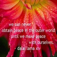 The Dalai Lama: On Peace, Love, and Today