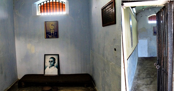 Prison Years of Veer Savarkar in Andaman Cellular Jail: An Ignored ...
