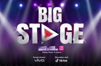 Siaran Langsung Akhir Big Stage 2018 Online