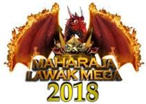 Senarai Peserta Maharaja Lawak Mega 2018 [RASMI]