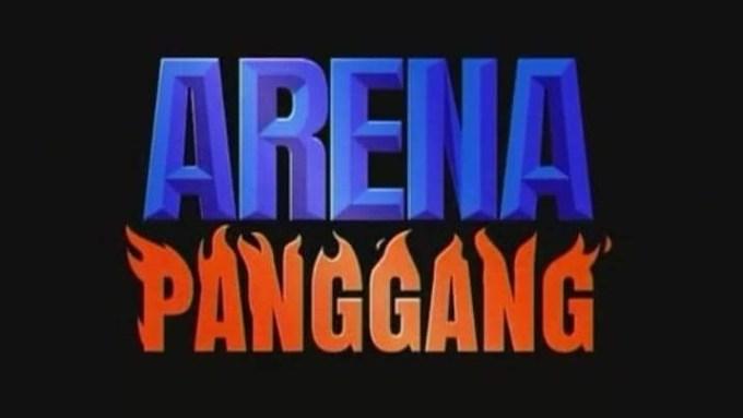 Live Streaming Arena Panggang 2018 Astro