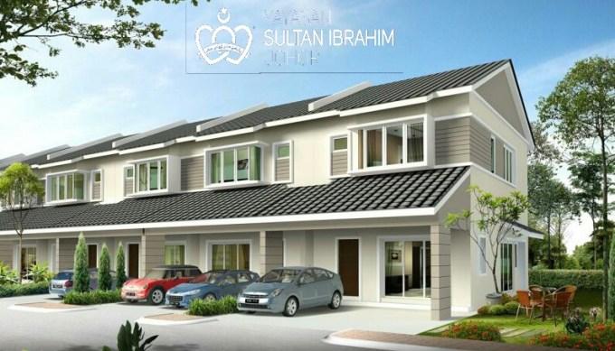 Permohonan Rumah Impian Bangsa Johor Mersing 2018 Online