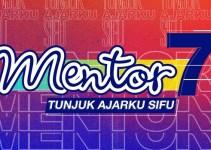 Senarai Biodata Peserta Mentor 7 (2018)