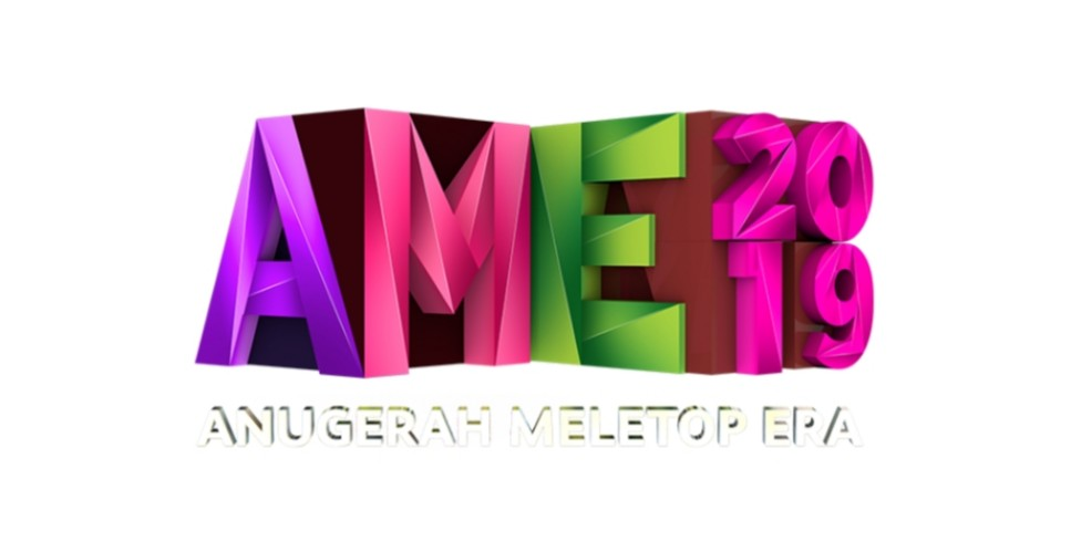 Live Streaming Anugerah MeleTOP ERA 2019 AME