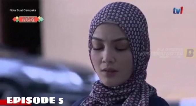 Tonton Drama Nota Buat Cempaka Episod 5