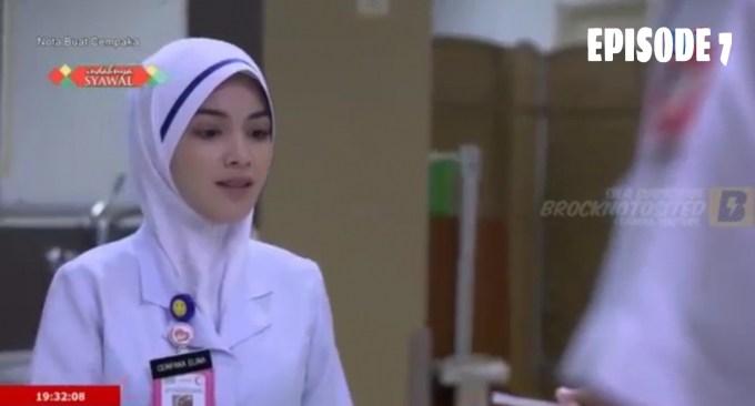 Tonton Drama Nota Buat Cempaka Episod 7