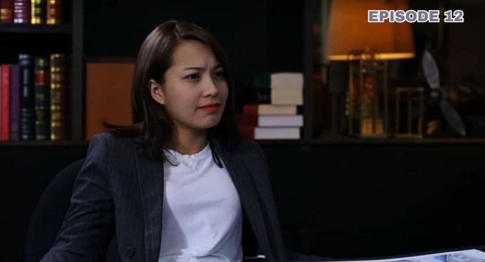 Tonton Drama Demi Rindumu Episod 12