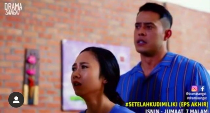 Tonton Drama Setelah Ku Dimiliki Episod 28 (Akhir)