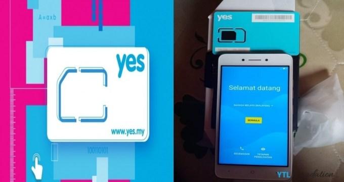 Cara Mohon Dan Semak Status Telefon Pintar Percuma Dengan Data 120GB Bagi Pelajar B40