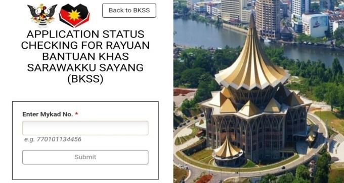 Cara Semak Status Permohonan Rayuan BKSS 3.0 Bagi Isi Rumah & Bujang Mulai 15 Jun