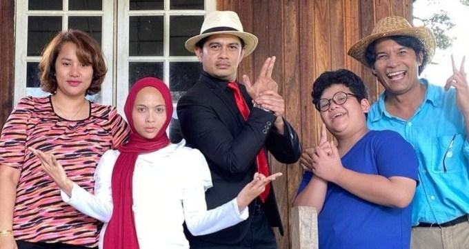 Tonton Drama Kampung People 2 Episod 1