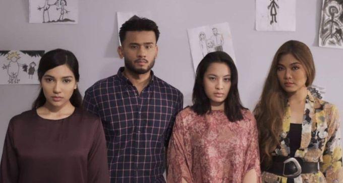 Tonton Drama Misteri Mona Episod 5 (2020)