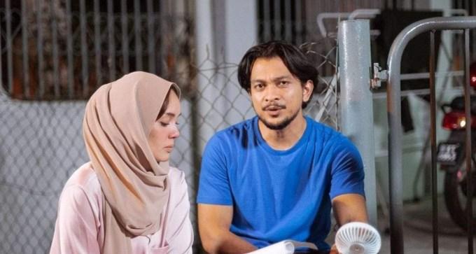 Tonton Drama Rindu Awak Separuh Nyawa Episod 10 (2021)
