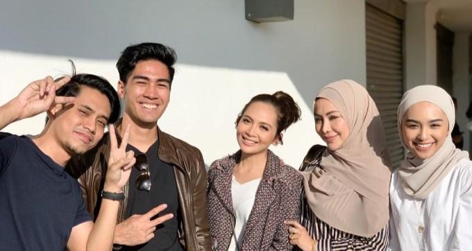 Sinopsis Drama Kisah Cinta Rumi Lakonan Khai Bahar Dan Riena Diana
