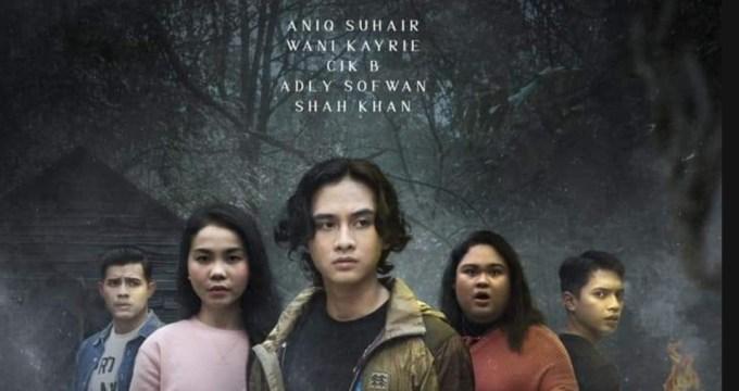 Tonton Drama Tahyul Episod 3 (2021)