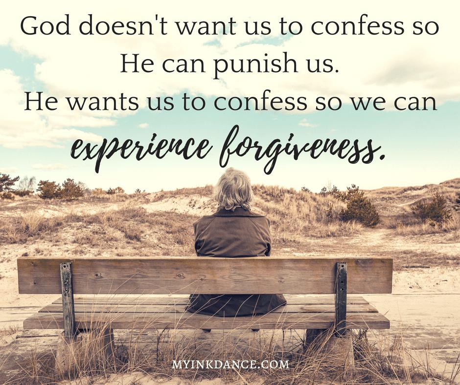 confess-forgive