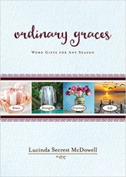 Find grace and encouragement right in the middle of ordinary life. Order your copy today!