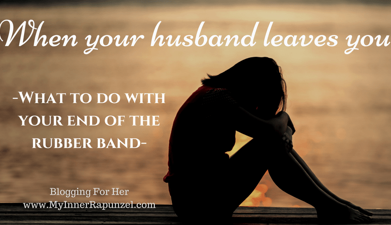 separation, standing for marriage, saving your marriage