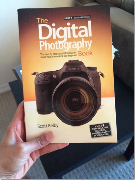 The Digital Photography Book Part 1