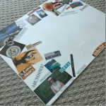 Creating a Vision Board in 5 Easy Steps