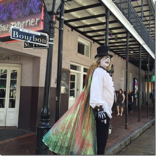 NOLA_Bourbon Street