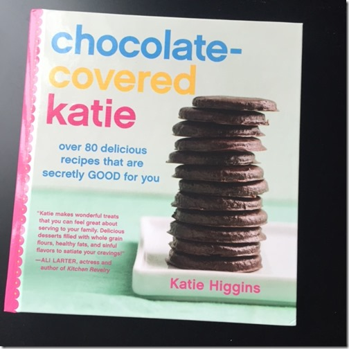 Chocolate-Covered Katie Cookbook
