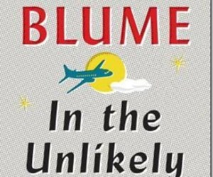 In the Unlikely Event by Jude Blume
