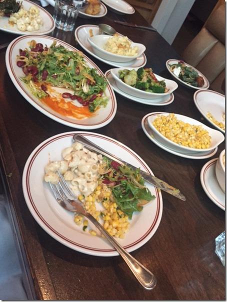 Little Goat Diner - Chicago