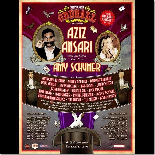 oddball-comedy-fest-ft-aziz-ansari-41