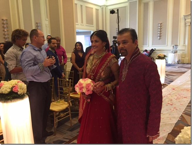 A K wedding 4