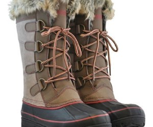 Khombu Ladies Winter Boots