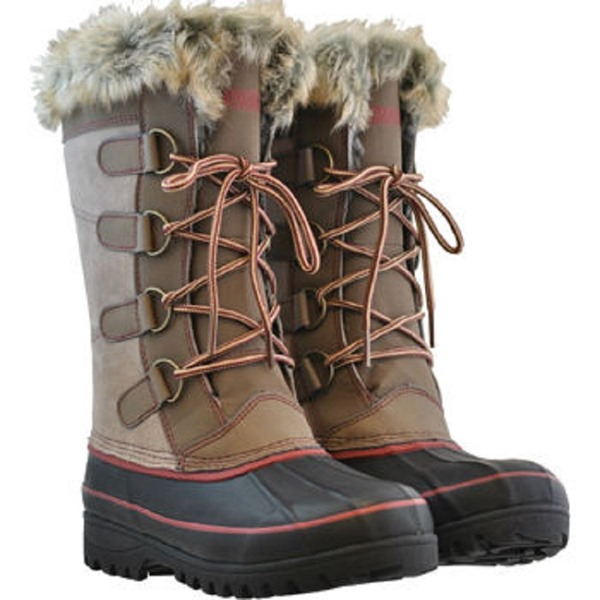 Khombu Women Boots