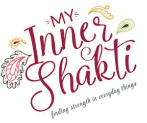 My Inner Shakti Logo