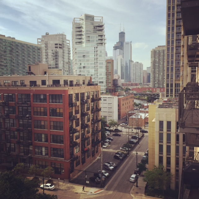 River North - Chicago, IL