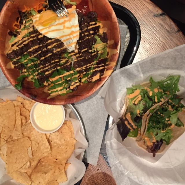 Seoul Taco Chicago