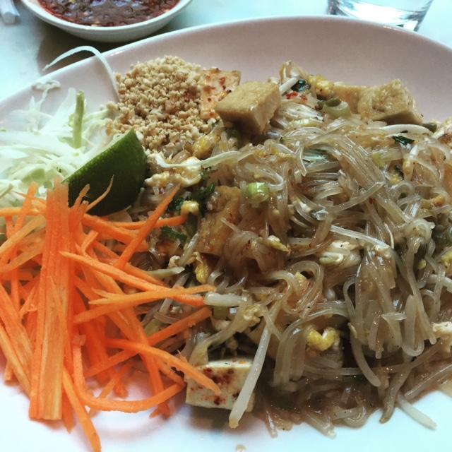Opart Thai House West Town Chicago