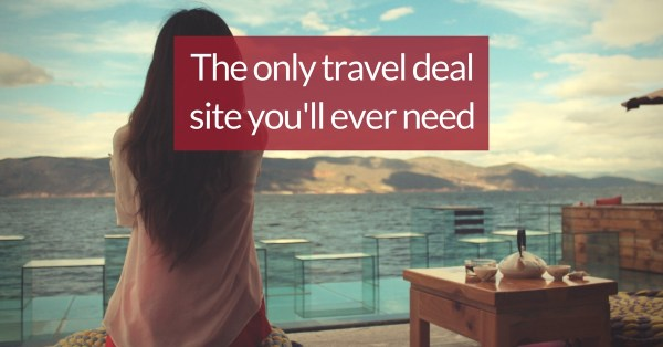 Next Vacay - travel deal site