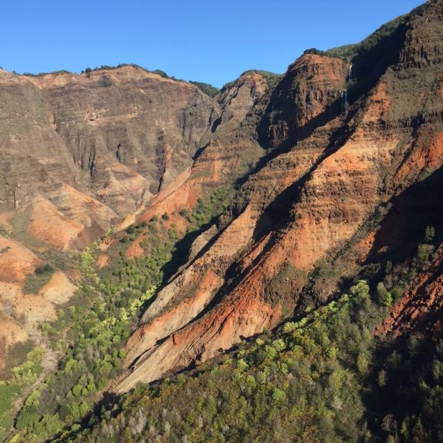 Jurassic Falls Helicopter Tour - Kauai, Hawaii