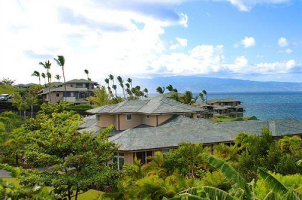 Kapalua Villas - Maui