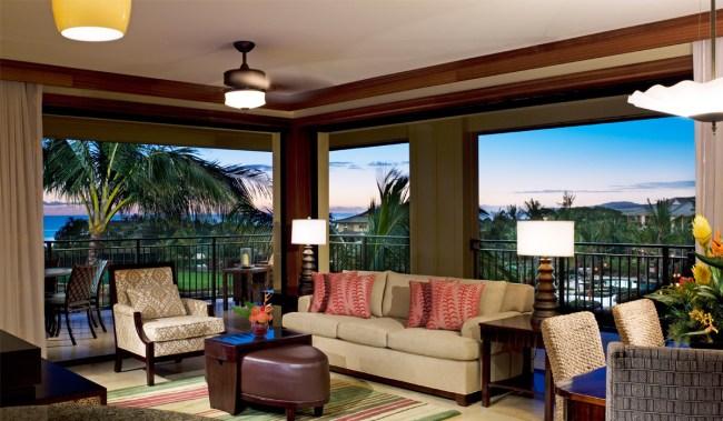 Koloa Landing Resort and Spa - Kauai, Hawaii