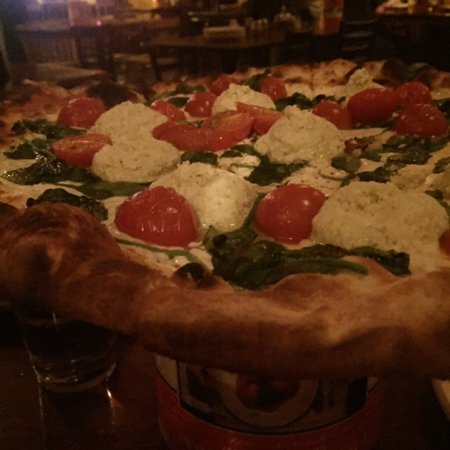 Coalfire Pizza - Chicago