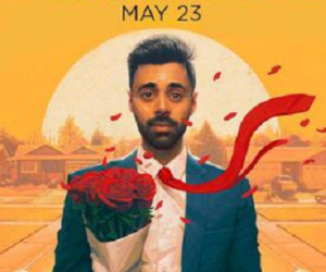 Hasan Minhaj Homecoming King Netflix Special