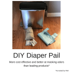 DIY Diaper Pail