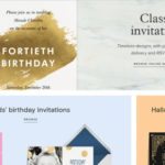 Paperless Post – Customizable Online Stationary