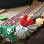 December 2018 – The One Where Kaiden Took Out the Whole Family